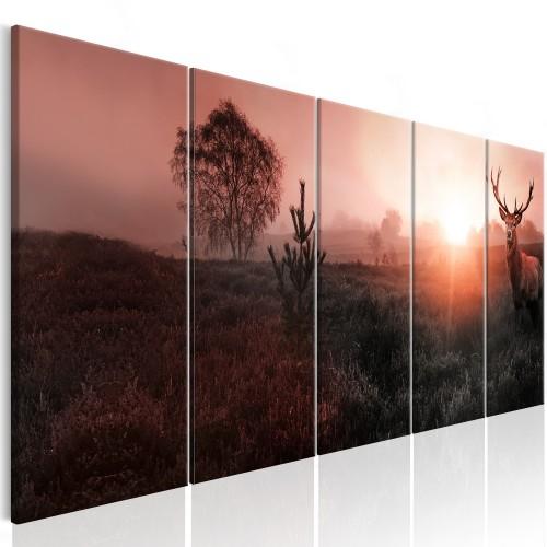 Quadro - Sun on the Horizon I - Quadri e decorazioni