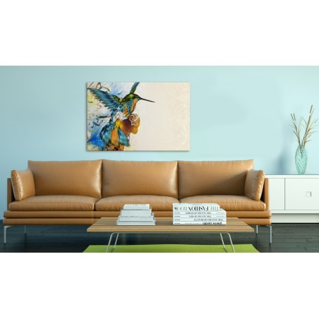 Quadro - Bird's music - Quadri e decorazioni