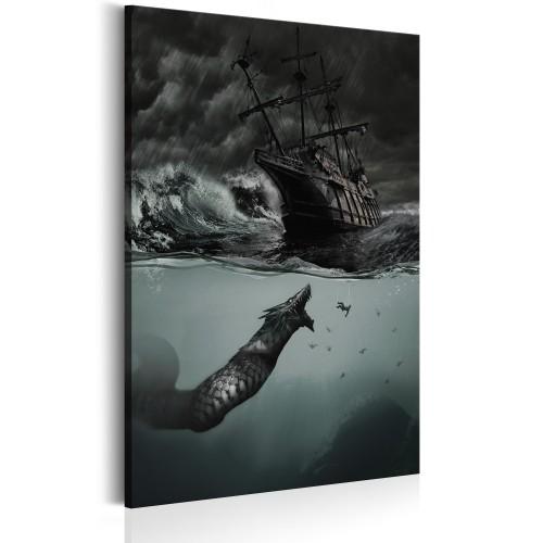 Quadro - I segreti dell'oceano - Quadri e decorazioni