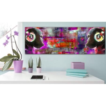 Quadro - Colours of Music - Quadri e decorazioni