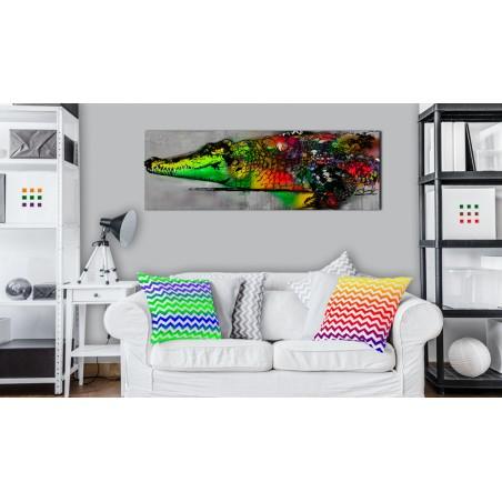 Quadro - Colourful Beast - Quadri e decorazioni