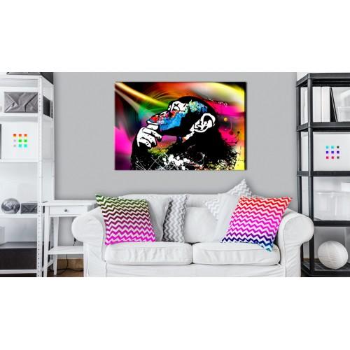 Quadro - Monkey Disco - Quadri e decorazioni