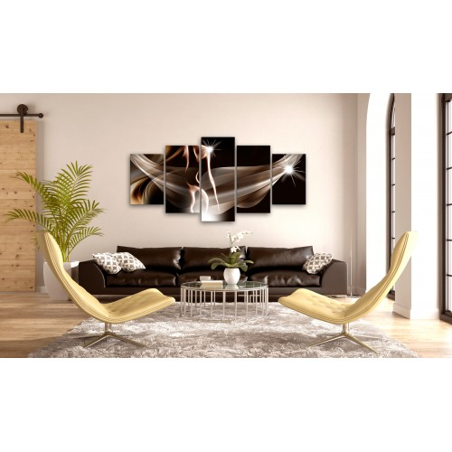 Quadro - Wave of Sensuality - Quadri e decorazioni
