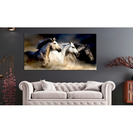 Quadro - Sons of the Wind (1 Part) Wide - Quadri e decorazioni