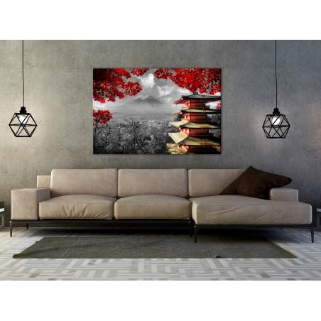 Quadro - Japanese Adventure (1 Part) Wide - Quadri e decorazioni