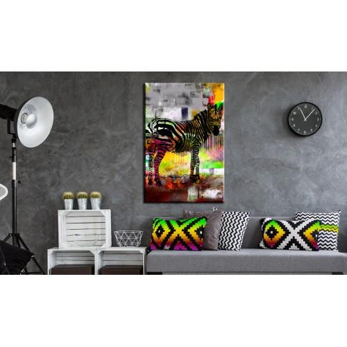 Quadro - Colourful Preserve - Quadri e decorazioni