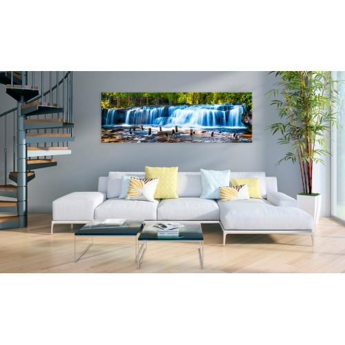 Quadro - Beautiful Waterfall - Quadri e decorazioni