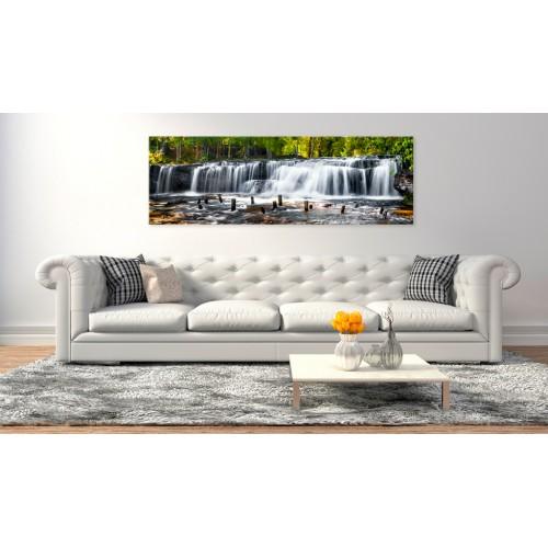 Quadro - Fairytale Waterfall - Quadri e decorazioni
