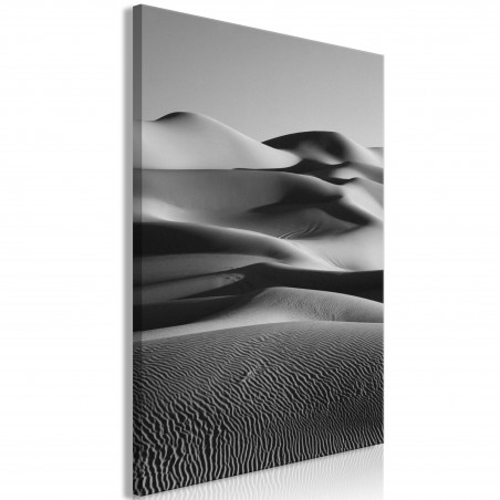 Quadro - Desert Dunes (1 Part) Vertical - Quadri e decorazioni