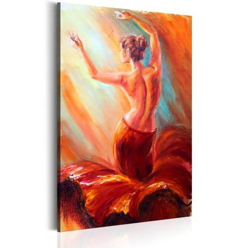 Quadro - Dancer of Fire - Quadri e decorazioni