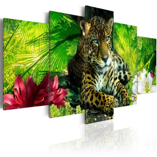 Quadro - Jaguar - Quadri e decorazioni