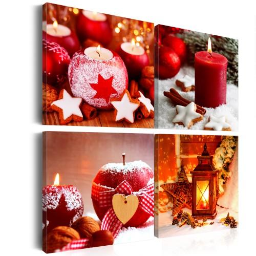 Quadro - Christmas Time - Quadri e decorazioni