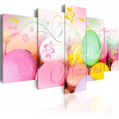Quadro - Macarons - Quadri e decorazioni