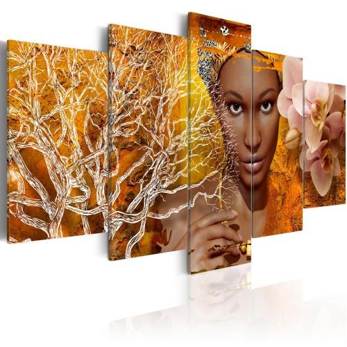 Quadro - Tales from Africa - Quadri e decorazioni