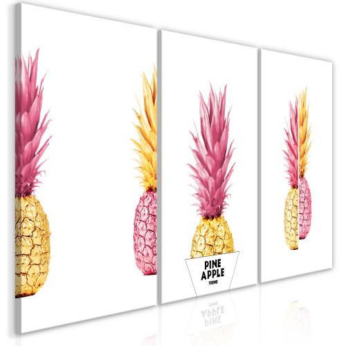 Quadro - Pineapples (Collection) - Quadri e decorazioni