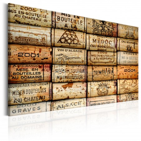 Quadro - Vineyard of Memories - Quadri e decorazioni