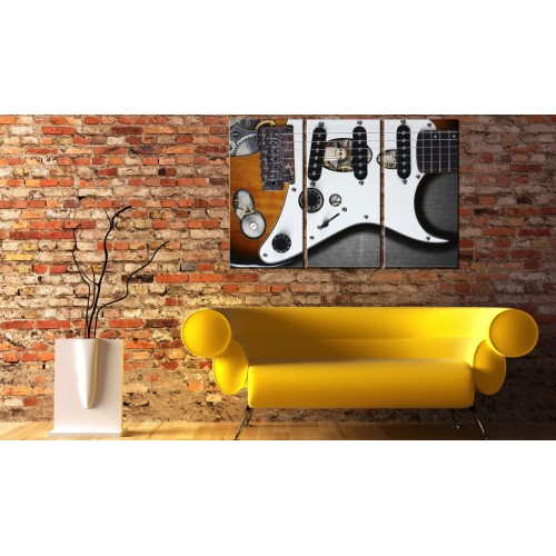 Quadro - Guitar Hero - Quadri e decorazioni