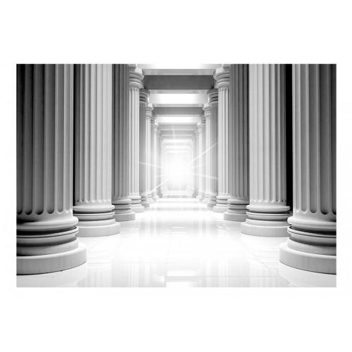 Fotomurale - Ancient parthenon - Quadri e decorazioni