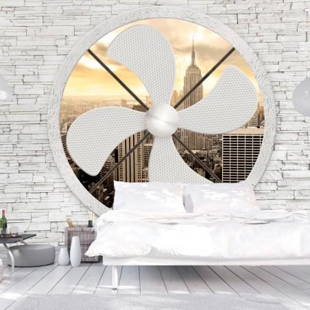 Fotomurale - New York Waft - Quadri e decorazioni