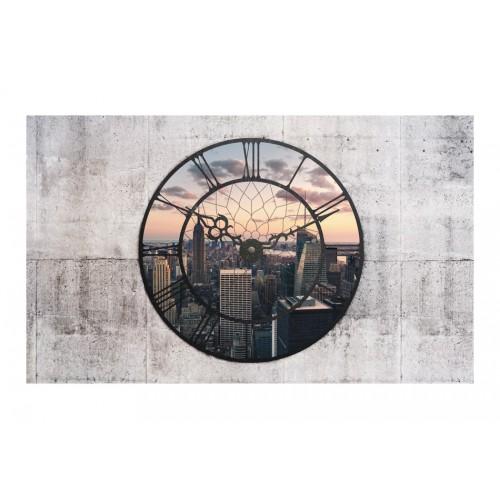 Fotomurale - NYC Time Zone - Quadri e decorazioni