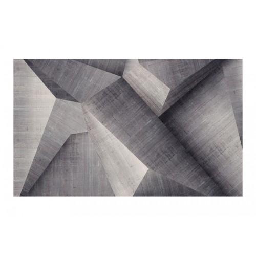 Fotomurale - Blocchi di cemento astratti - Quadri e decorazioni