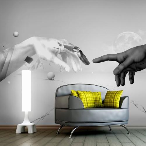 Fotomurale - Intergalactic touch - Quadri e decorazioni