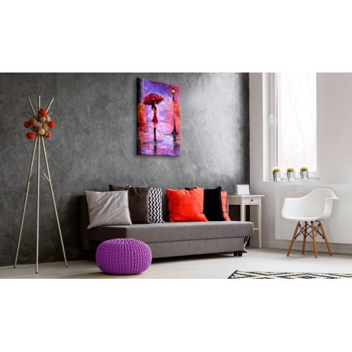 Quadro - Colours of Loneliness - Quadri e decorazioni