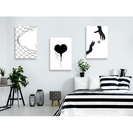 Quadro - Heart (Collection) - Quadri e decorazioni