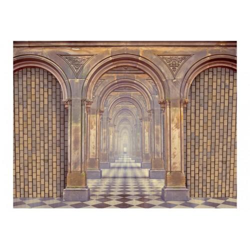 Fotomurale - The chamber of secrets - Quadri e decorazioni