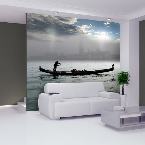 Fotomurale - Giro in gondola a Venezia - Quadri e decorazioni