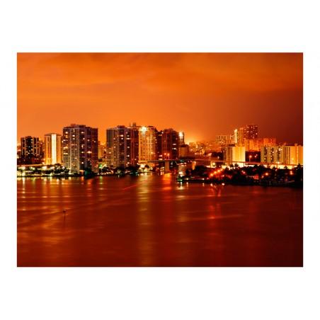 Fotomurale - Welcome to Miami - Quadri e decorazioni