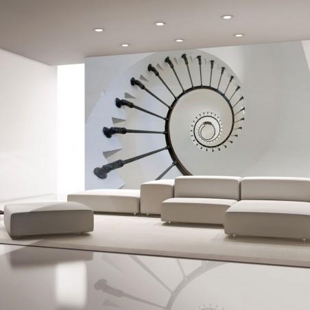 Fotomurale - scale (faro) - Quadri e decorazioni