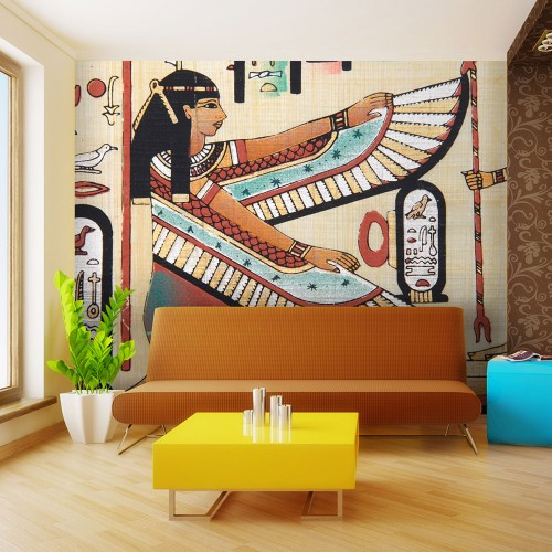 Fotomurale - Motivi egiziani - Quadri e decorazioni