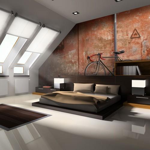 Fotomurale - Bicicletta - Quadri e decorazioni