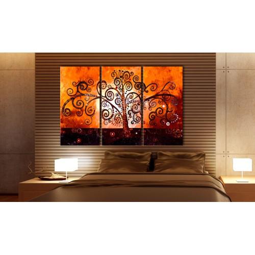 Quadro - Ispirato da Gustav Klimt - Quadri e decorazioni