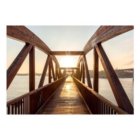 Fotomurale - Bridge of the Sun - Quadri e decorazioni
