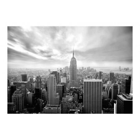 Fotomurale - Old New York - Quadri e decorazioni