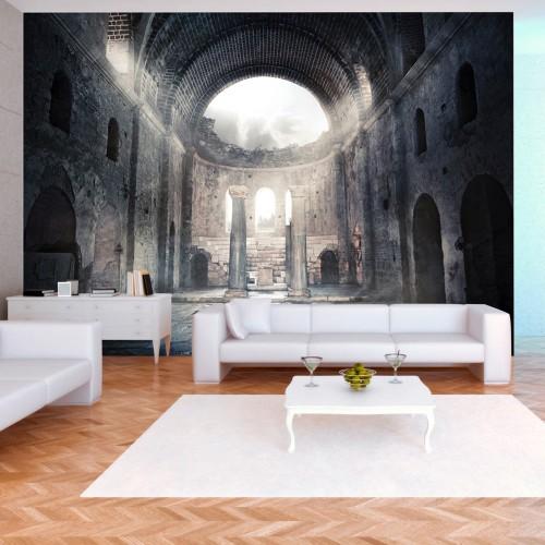 Fotomurale - Camera dei Segreti - Quadri e decorazioni
