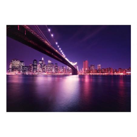 Fotomurale - Direzione luci - Quadri e decorazioni