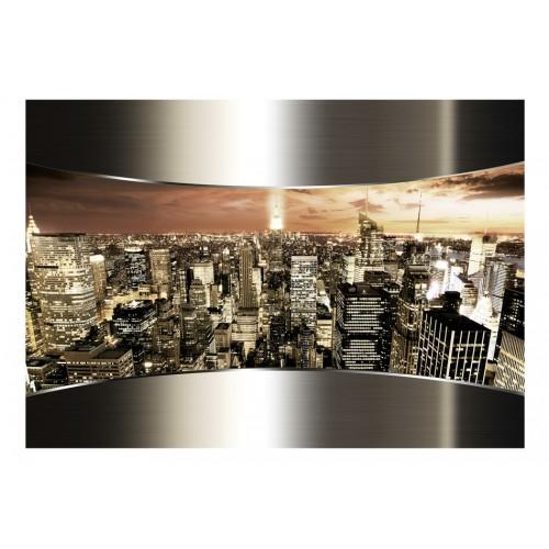 Fotomurale - Panorama of New York City - Quadri e decorazioni