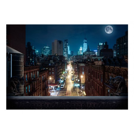Fotomurale - Sleepy New York - Quadri e decorazioni