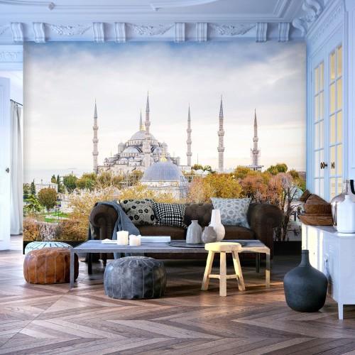 Fotomurale - Hagia Sophia - Istanbul - Quadri e decorazioni