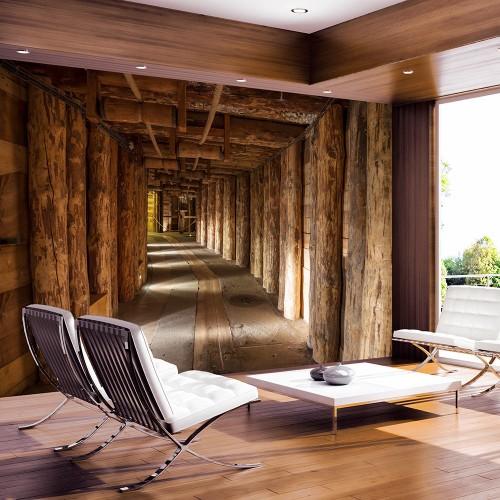 Fotomurale - Miniera di Wieliczka - Quadri e decorazioni