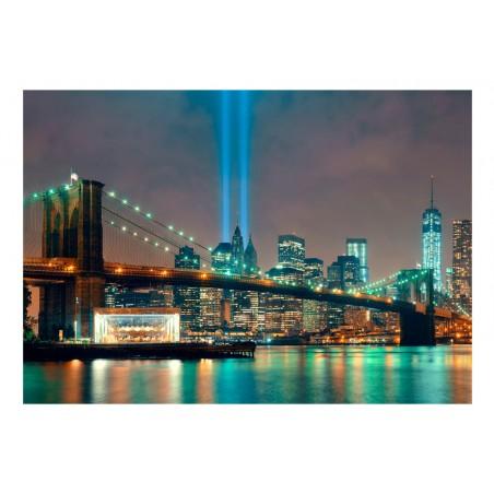 Fotomurale - Light of NYC - Quadri e decorazioni
