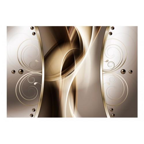 Fotomurale - Caramel delicacy - Quadri e decorazioni