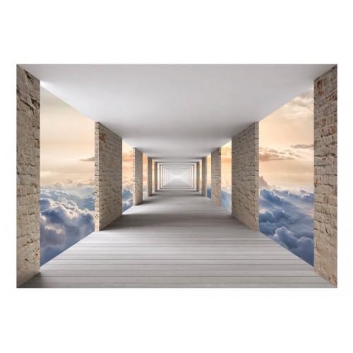 Fotomurale - Skyward Travel - Quadri e decorazioni