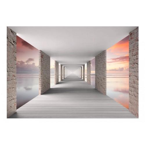 Fotomurale - Walk in the Sky - Quadri e decorazioni