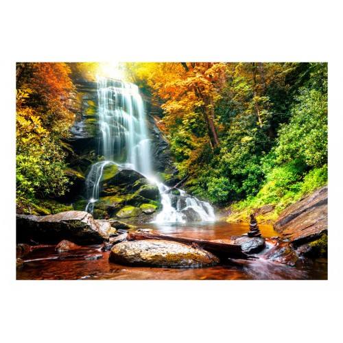 Fotomurale - Incredibile meraviglia della natura - Quadri e decorazioni