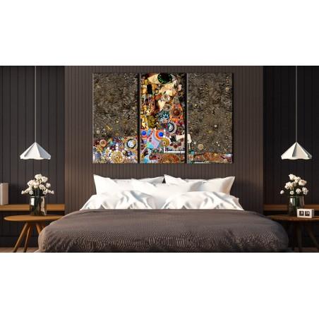 Quadro - Mosaic of Love - Quadri e decorazioni