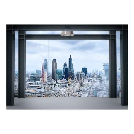 Fotomurale - City View - London - Quadri e decorazioni